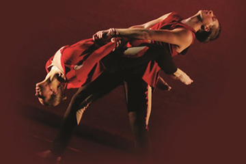 Arts & Humanities Presents:  A Concert of Dance