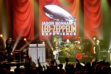 May 08 2015 May 08 2015 Jason Bonham S Led Zeppelin