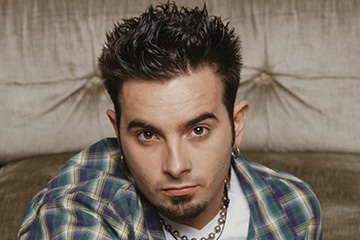 The Pool After Dark Presents Chris Kirkpatrick