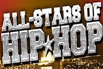 All-Stars of Hip Hop Ft. KRS-One, Dru Hill & More