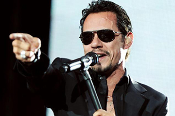 Marc Anthony - Cambio De Piel Tour 2015