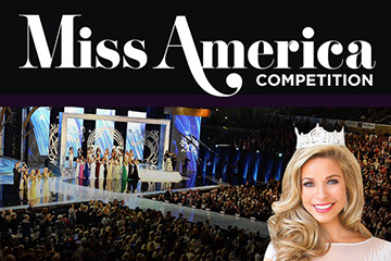 Miss America Competition