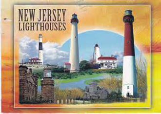 The Lighthouse Challenge of New Jersey