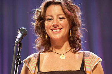 An evening with Sarah McLachlan