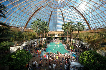 Oct 23 2015 oct 23 2015 the pool after dark presents for Pool trade show atlantic city