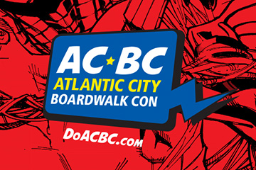 AC * BC Atlantic City Boardwalk Con