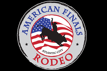 The 39th Annual American Finals Rodeo