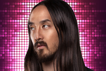 Premier Nightclub Presents Steve Aoki