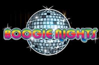Boogie Nights Presents Yoga Rave