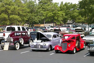 Car Cruise @ Historic Smithville