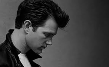 First Comes the Night Tour:  Chris Isaak