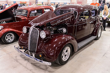 Atlantic City Car Show and Auction