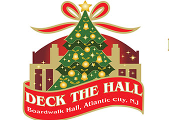 2016 - Deck the Halls - Festival of Trees