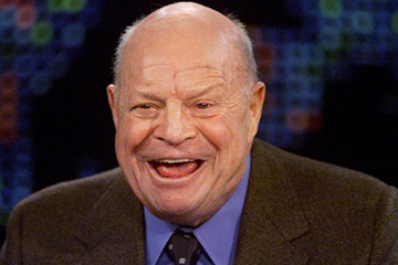 Don Rickles & Regis Philbin