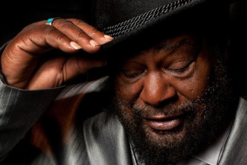 Playground Presents George Clinton & Parliament Funkadelic