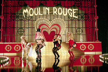 The Palm Atlantic City Presents Murder at Moulin Rouge