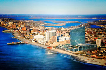 Image result for atlantic  city pics