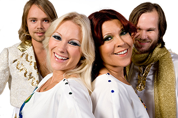 Jan 19 2017 Jan 19 2017 The Abba Show Events