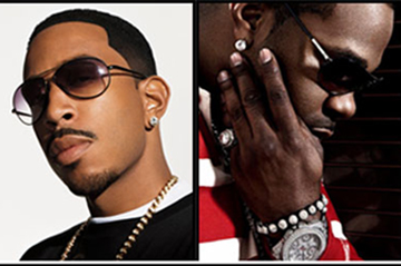 All-Stars of Hip Hop Featuring Ludacris and Busta Rhymes