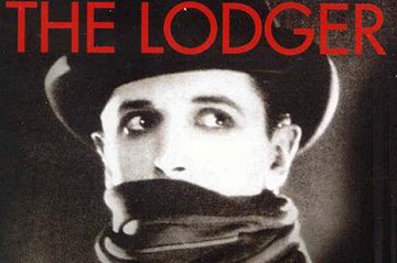 Silent Film:  The Lodger  With Live Music Accompaniment