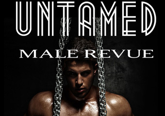 Dusk Nightclub Presents Men Untamed