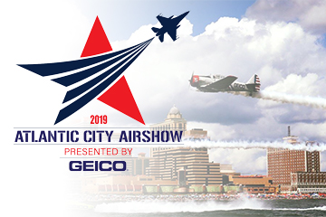 Atlantic City Airshow 2019
