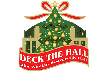 Deck the Hall - Festival of Trees
