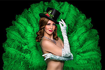 The Burlesque Holiday Show