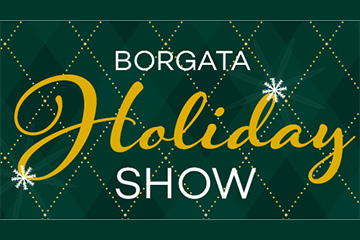 Borgata Holiday Show