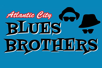 The Atlantic City Blues Brothers