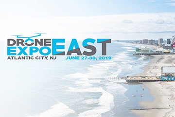 Drone Expo East