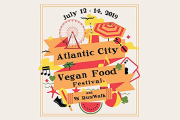 Atlantic City Vegan Food Festival