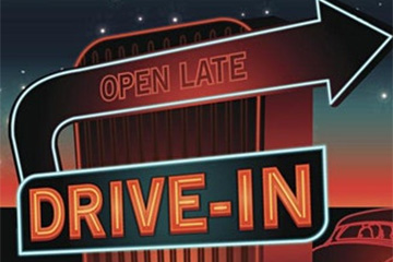 Live Drive-In Comedy