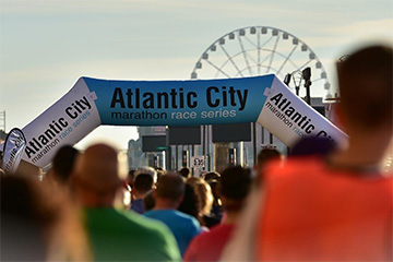 Atlantic City Marathon (Virtual)