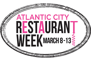 Atlantic City Restaurant Week