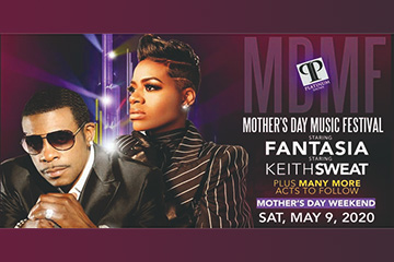 Mother's Day Music Festival