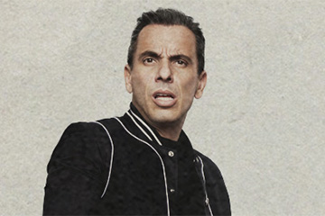 Sebastian Maniscalco You Bother Me Tour