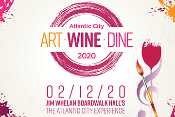 Art.Wine.Dine.