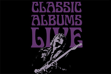Classic Albums Live: Jimi Hendrix - Are You Experienced
