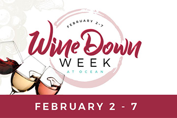 Wine Down Week