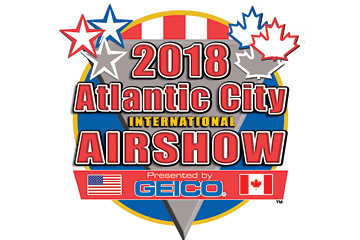 Atlantic City Airshow 2018