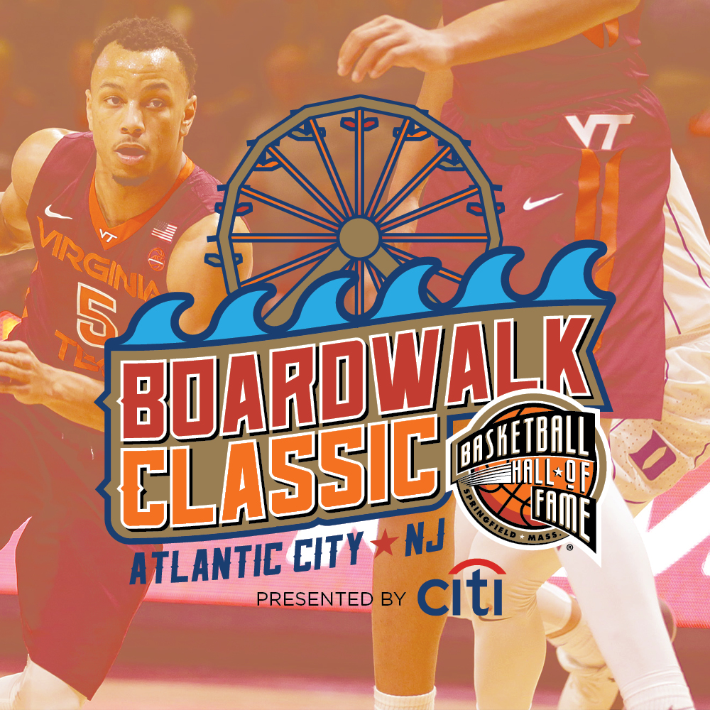 Basketball Hall of Fame Boardwalk Classic