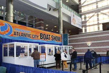Atlantic City Boat Show