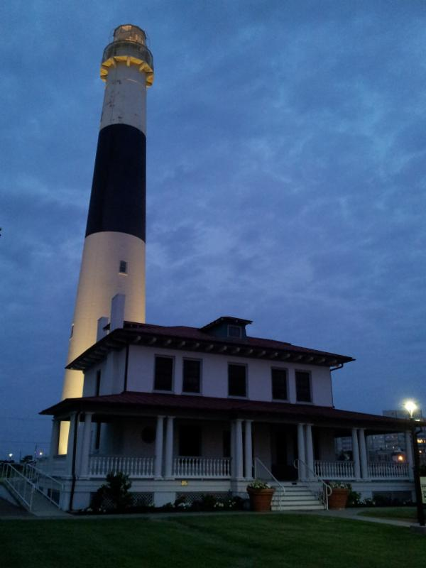 Absecon Lighthouse-