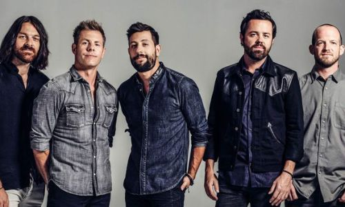 Oct 25, 2018 - Oct 25, 2018 - Old Dominion's Happy Endings