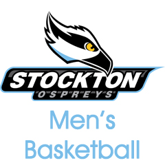 Stockton University Men's  Basketball