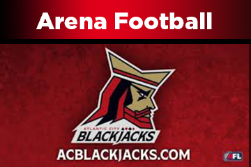 Atlantic City Arena Football