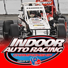 Napa Auto Parts Indoor Auto Racing