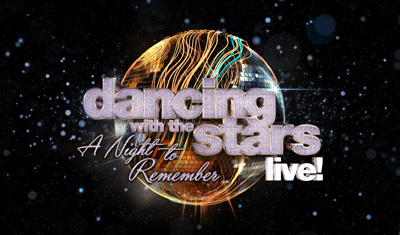 Dancing With The Stars : Live !
