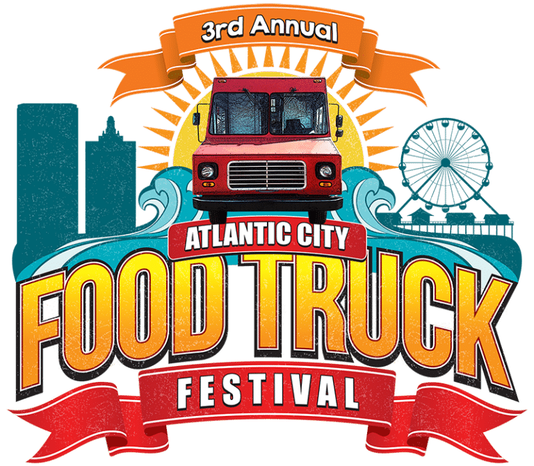 Atlantic City Food Truck Festival